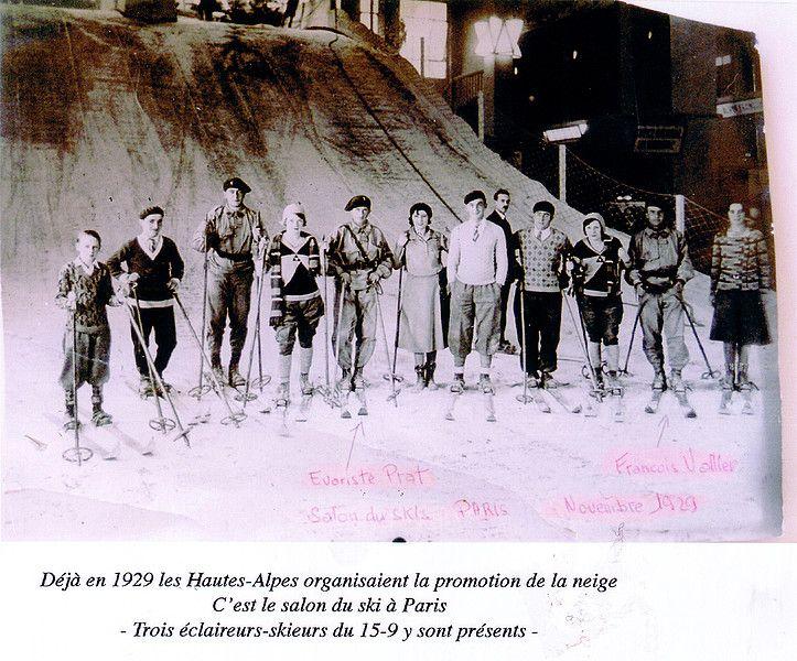 histoire-montgenèvre